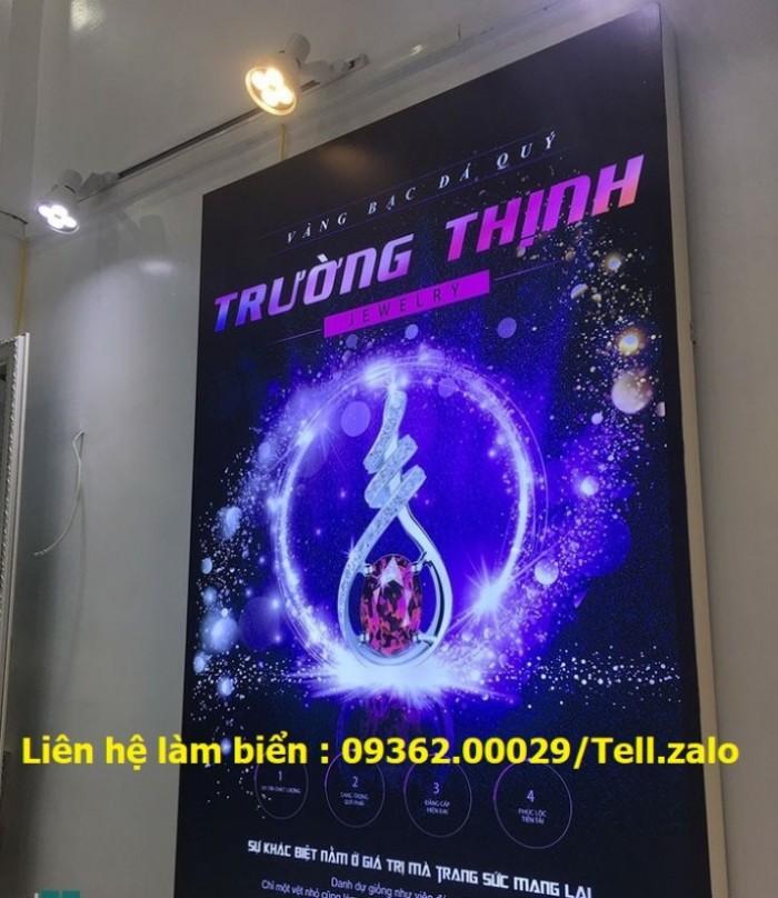 Bán các loại biển hộp đèn nắp hít , tại Hà Nội2