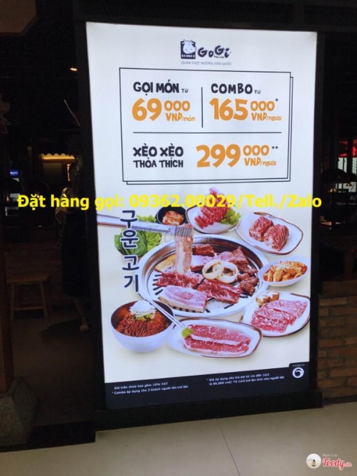 Bán các loại biển hộp đèn nắp hít , tại Hà Nội16