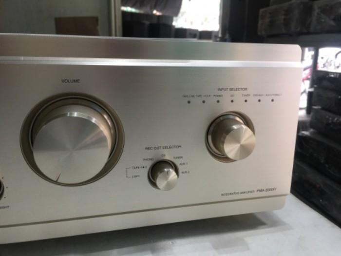Bán chuyên Ampli denon PMA 2000IV( Japan ) hàng bải tuyển cển0