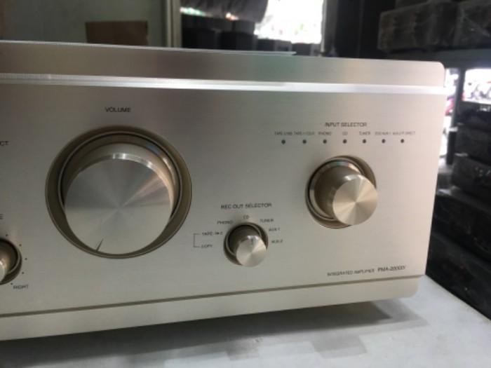 Bán chuyên Ampli denon PMA 2000IV( Japan ) hàng bải tuyển cển1