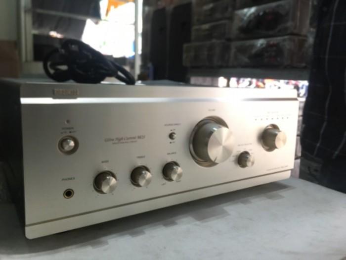 Bán chuyên Ampli denon PMA 2000IV( Japan ) hàng bải tuyển cển3