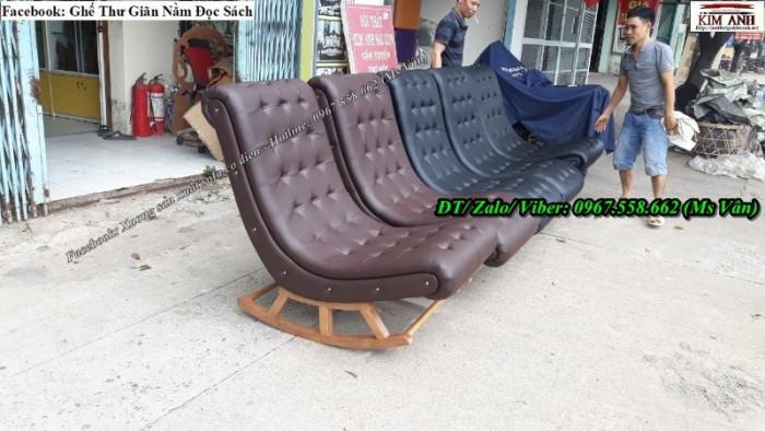 Xưởng sản xuất ghế bập bênh thư giãn0