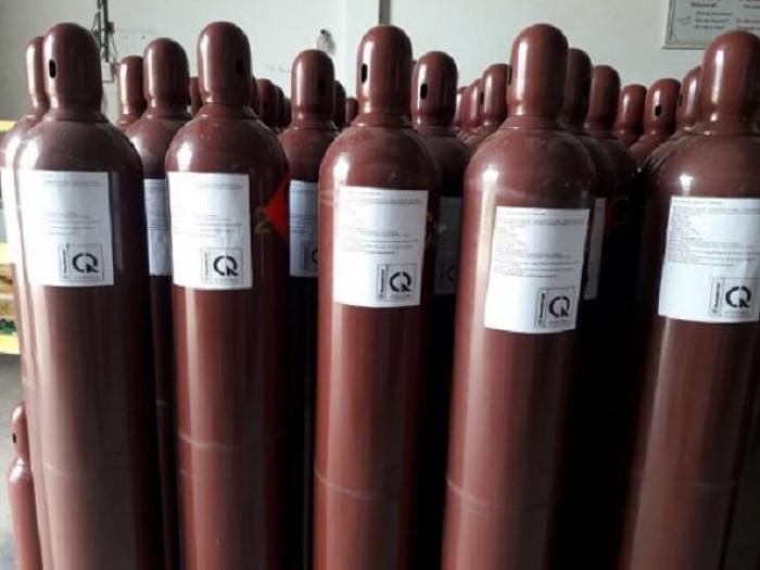 Bán, Đổi Bình Khí Ethylene C2H4 Tinh Khiết0