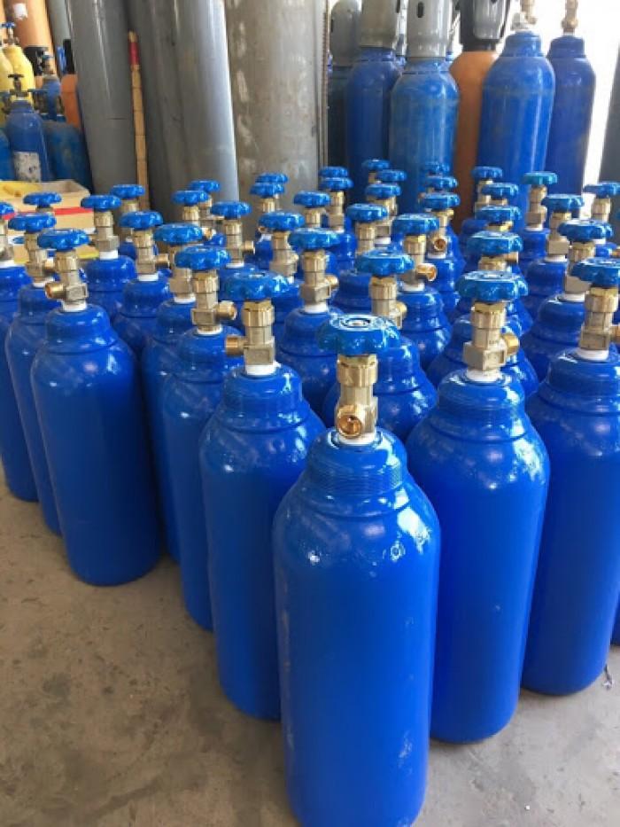 Bán, Đổi Bình Khí Ethylene C2H4 Tinh Khiết1
