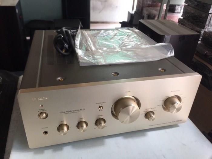 Bán chuyên Ampli denon PMA QS10III ( Japan ) hàng bải4