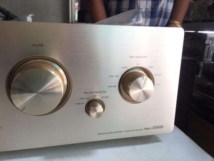 Bán chuyên Ampli denon PMA QS10III ( Japan ) hàng bải2