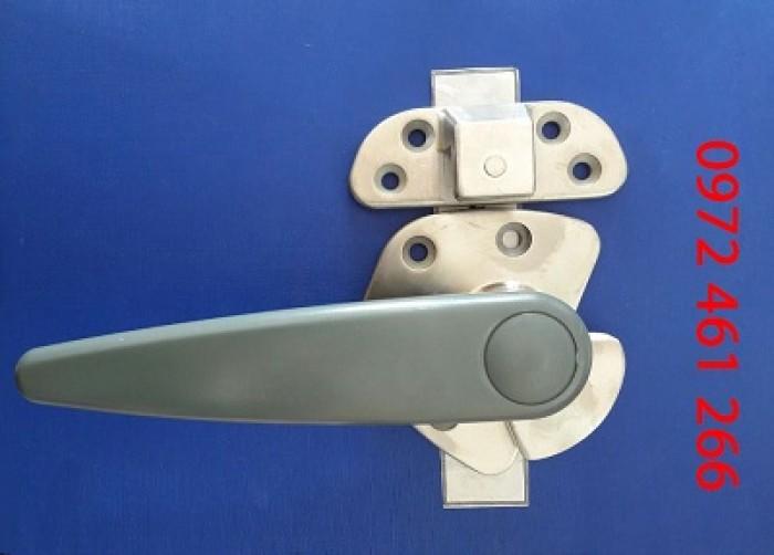 Chuyên cung cấp các loại tay khóa tủ nấu cơm công nghiệp0