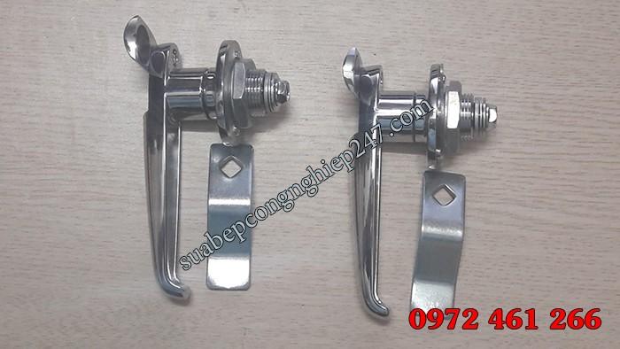 Chuyên cung cấp các loại tay khóa tủ nấu cơm công nghiệp4
