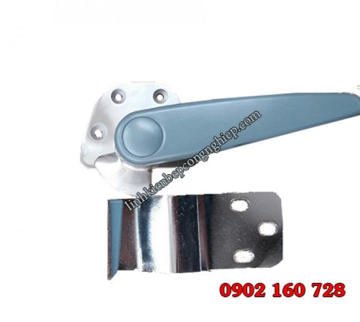 Chuyên cung cấp các loại tay khóa tủ nấu cơm công nghiệp6
