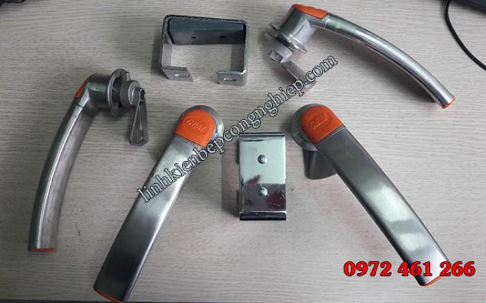 Chuyên cung cấp các loại tay khóa tủ nấu cơm công nghiệp3
