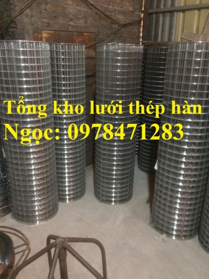 Tổng kho lưới thép hàn dây 1, dây 2, dây 3, dây 4, dây 5 hàng có sẵn giá rẻ7