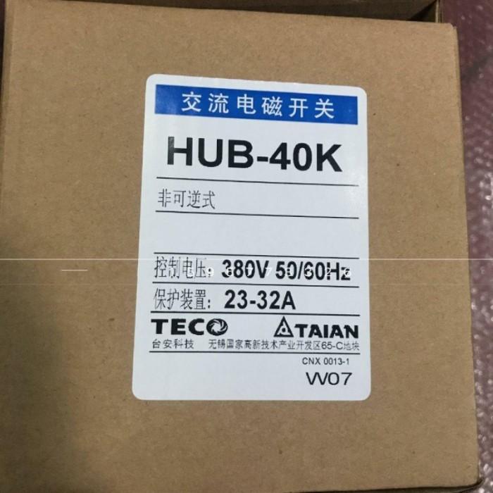 Contactor hộp Teco HUEB 11K1