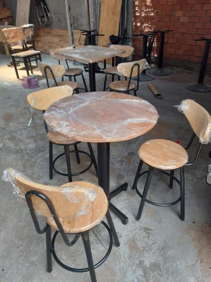 Bàn ghế giá rẻ.. từ gỗ,sắt,nhựa đúc,nhựa giả mây1