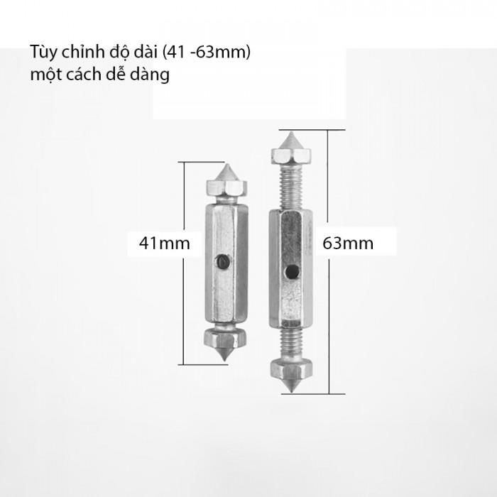Dụng cụ sửa chữa đế âm vỡ CNBV0