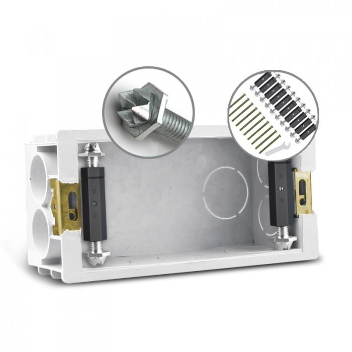 Dụng cụ sửa chữa đế âm vỡ CNBV7
