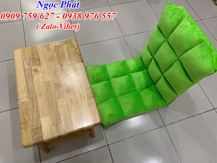 Ghế bệt. Ghế ngồi bệt. Ghế sofa. Ghế tat19