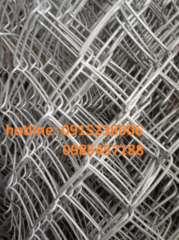 Lưới B40 bọc nhựa Khổ 1m, 1,2m, 1,5m, 1,8m, 2m, 2,2m2