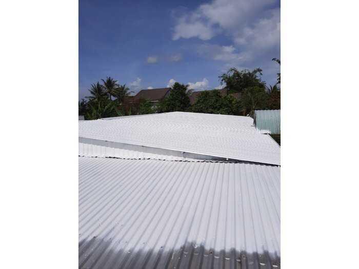 Dịch vụ chống thấm , dột mái tôn , sàn bêtong1