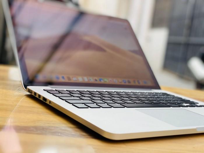 Macbook Pro Retina 2013/ i5/ 4G/ SSD128G/ 13in/ đèn phím/ Giá rẻ0