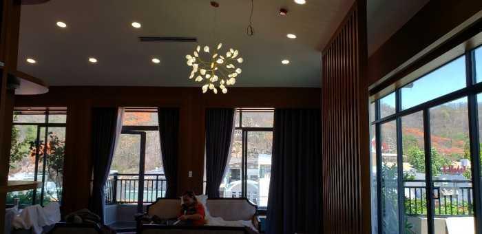 rèm cửa sổ 2 lớp | Trang trí Nội thất Thiên An | Email: nguyendanh.decor@yahoo.com | Hotline:09382855396