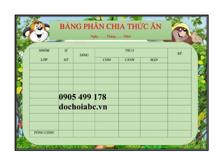 Bảng hiệu mầm non tại Đà Nẵng6