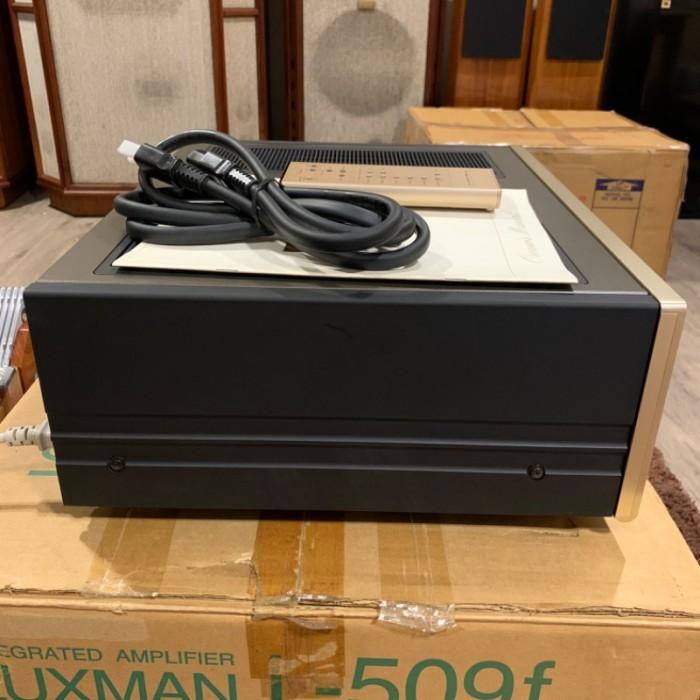 Ampli : LUXMAN L509F3