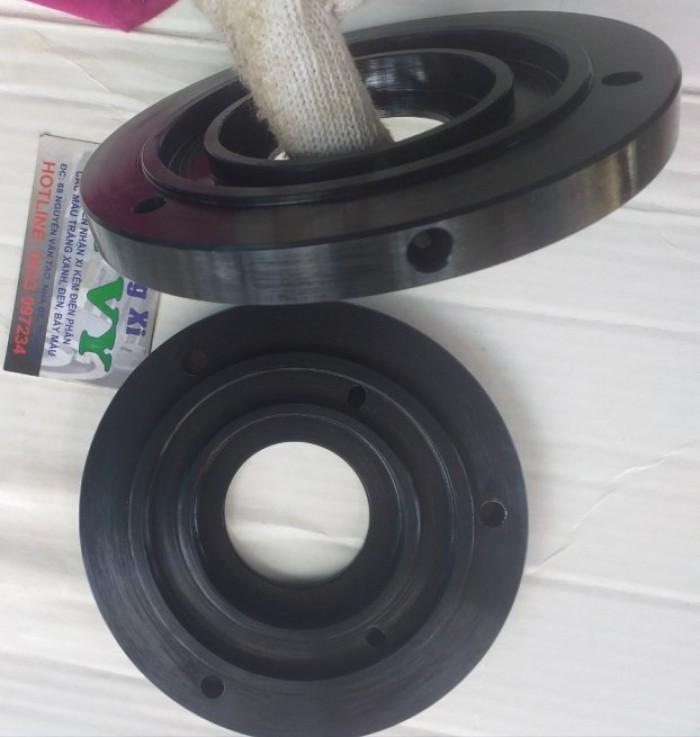 Nhuộm đen kim loại Black Oxide Steel  kích thước không thay đổi,độ bền tối đa1