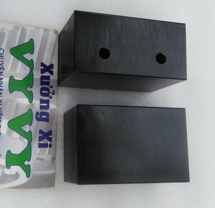Nhuộm đen kim loại Black Oxide Steel  kích thước không thay đổi,độ bền tối đa9