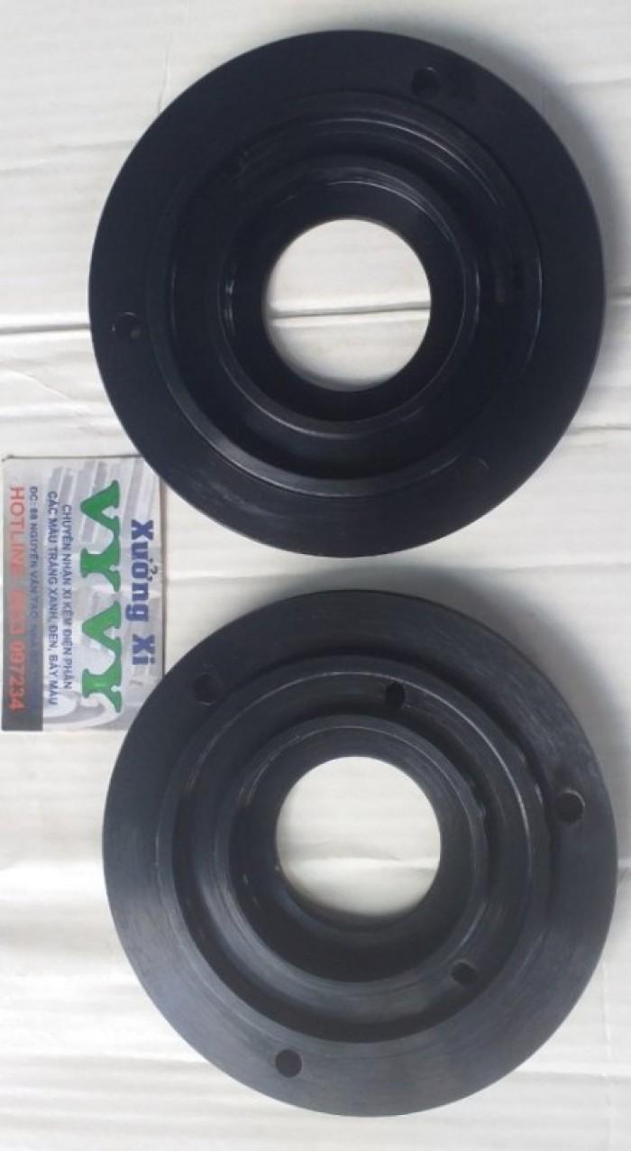 Nhuộm đen kim loại Black Oxide Steel  kích thước không thay đổi,độ bền tối đa13