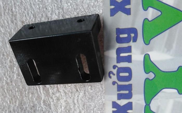 Nhuộm đen kim loại Black Oxide Steel  kích thước không thay đổi,độ bền tối đa3