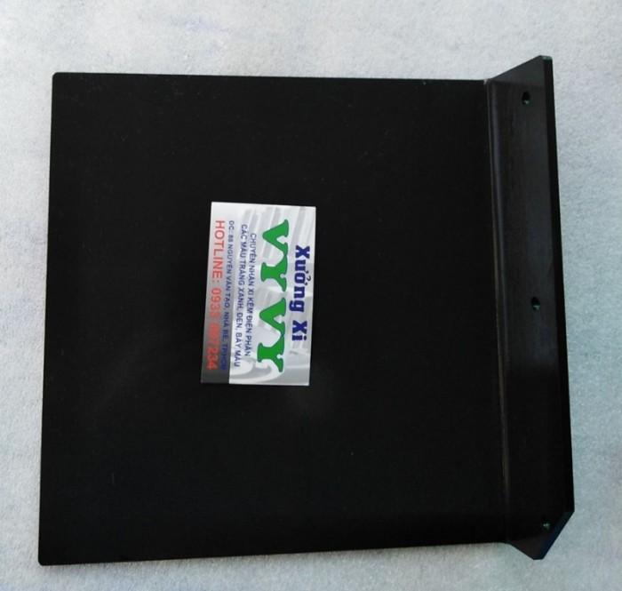 Nhuộm đen kim loại Black Oxide Steel  kích thước không thay đổi,độ bền tối đa7