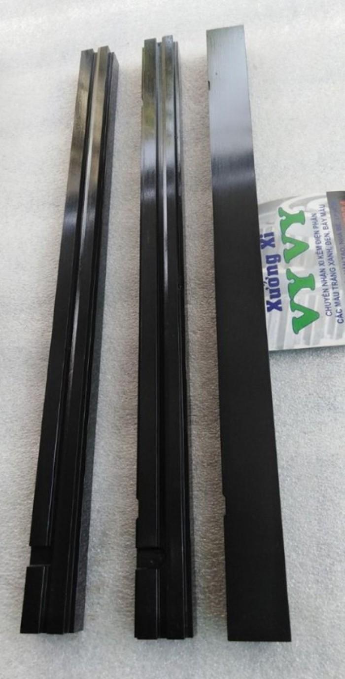 Nhuộm đen kim loại Black Oxide Steel  kích thước không thay đổi,độ bền tối đa15