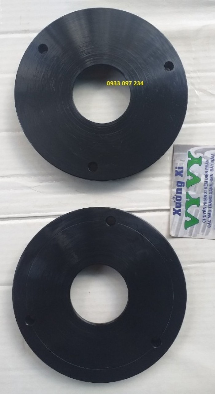 Nhuộm đen kim loại Black Oxide Steel  kích thước không thay đổi,độ bền tối đa30