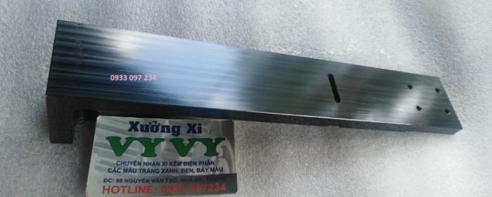 Nhuộm đen kim loại Black Oxide Steel  kích thước không thay đổi,độ bền tối đa16