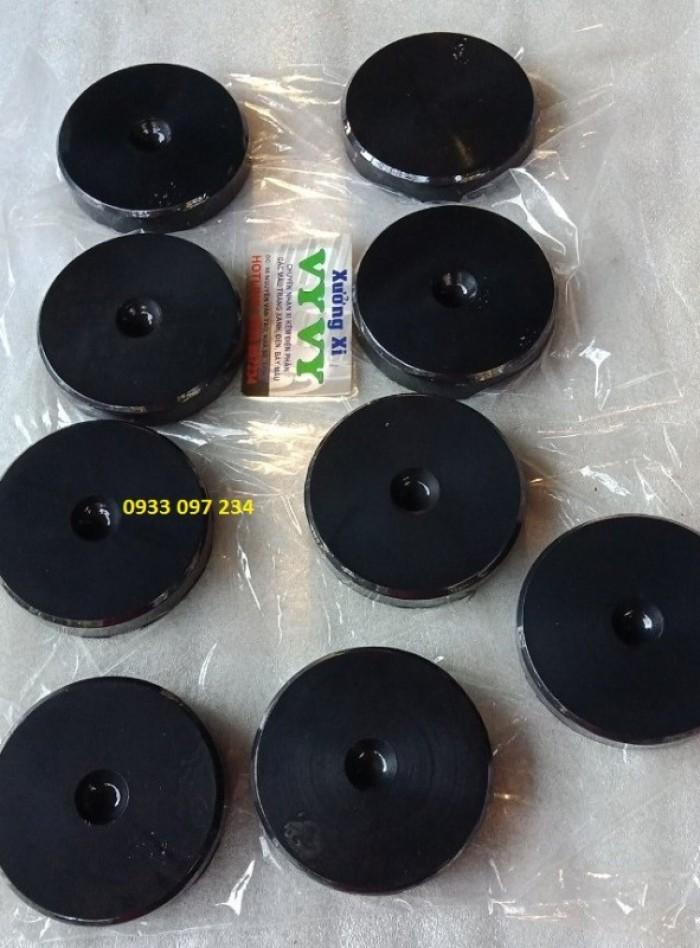 Nhuộm đen kim loại Black Oxide Steel  kích thước không thay đổi,độ bền tối đa26