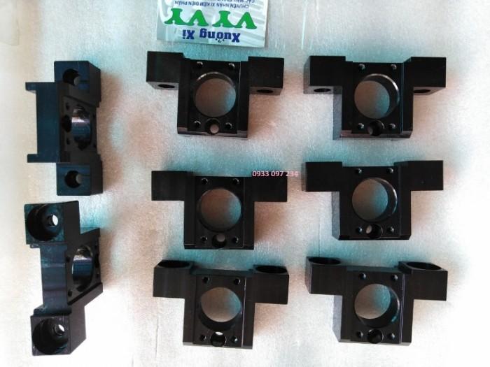 Nhuộm đen kim loại Black Oxide Steel  kích thước không thay đổi,độ bền tối đa21