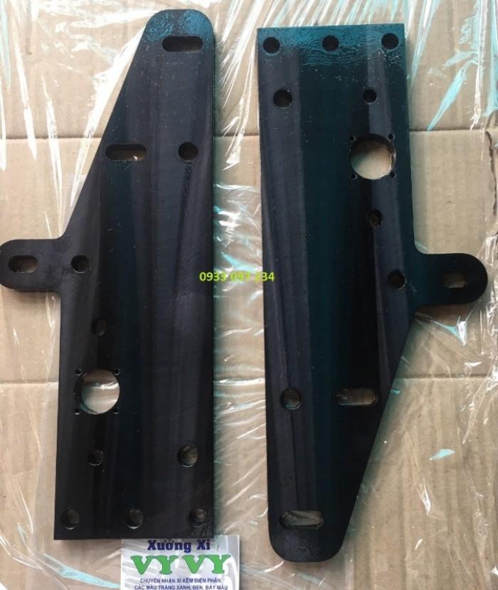 Nhuộm đen kim loại Black Oxide Steel  kích thước không thay đổi,độ bền tối đa25