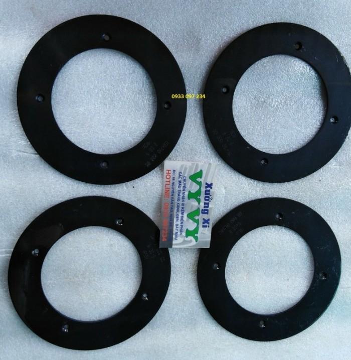 Nhuộm đen kim loại Black Oxide Steel  kích thước không thay đổi,độ bền tối đa23