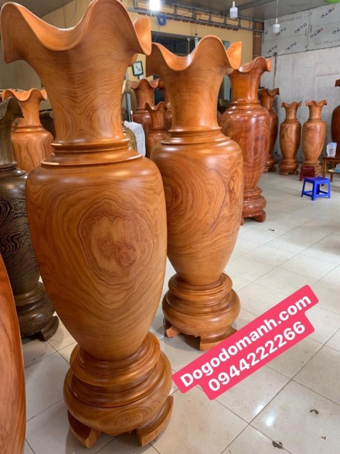 Lục bình gỗ hương nam phi4