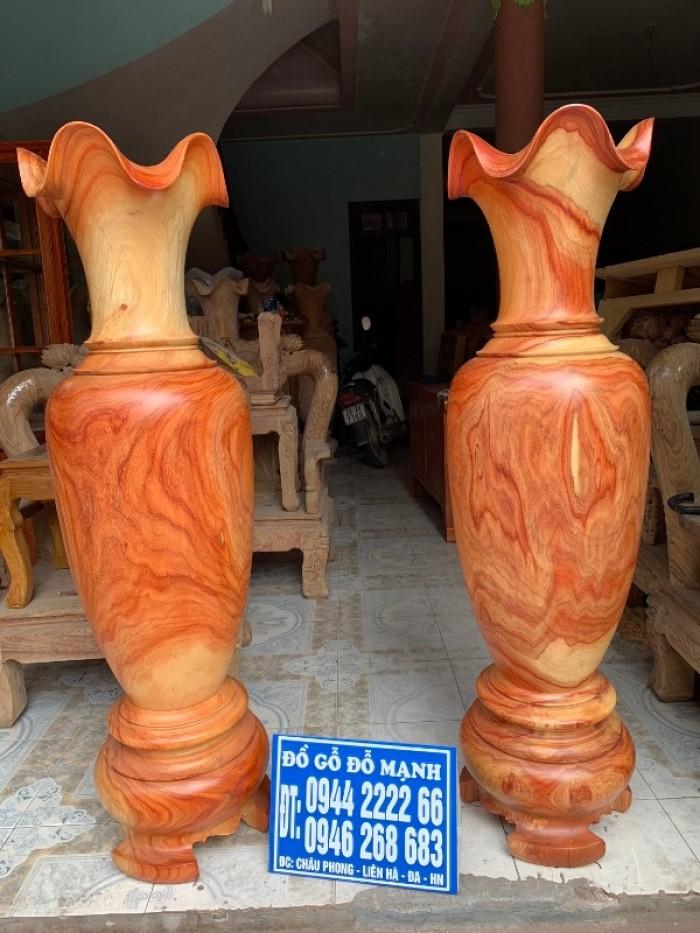 Lục bình gỗ hương nam phi13