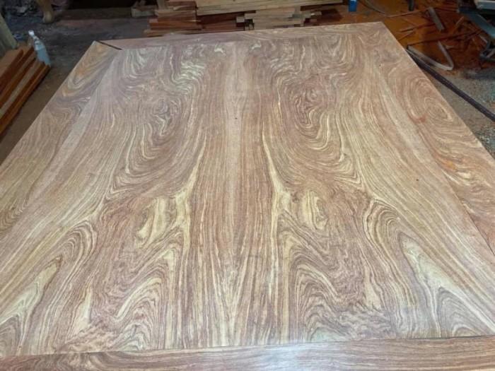 Sập ngồi gỗ hương đá2