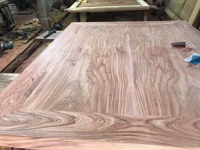 Sập ngồi gỗ hương đá5