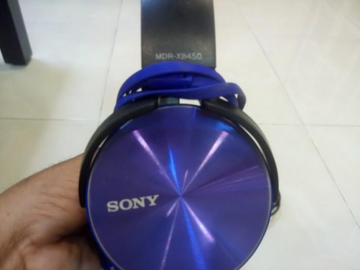 Máy nghe nhạc Sony NW-A805 & tai nghe .3