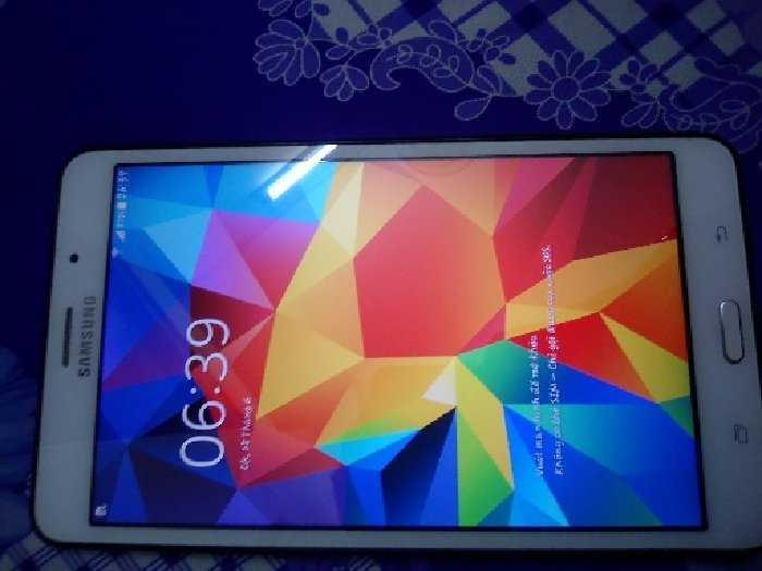 Samsung tab4 màn hình 7in0