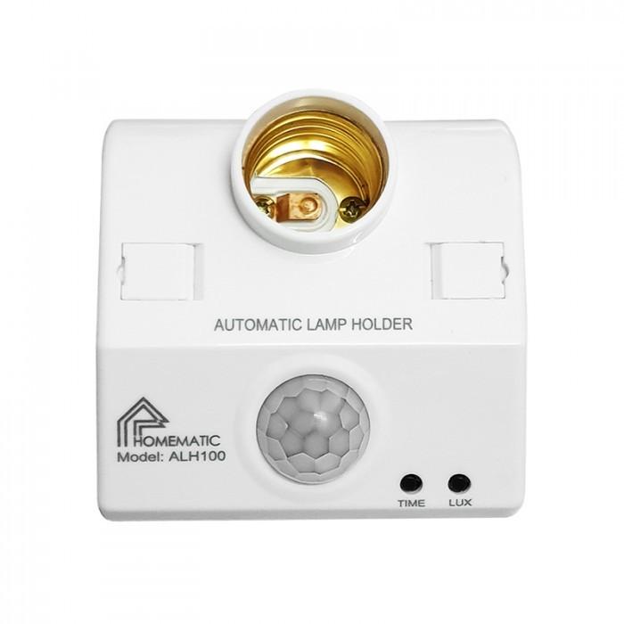 Đui đèn cảm biến chuyển động ALH1003