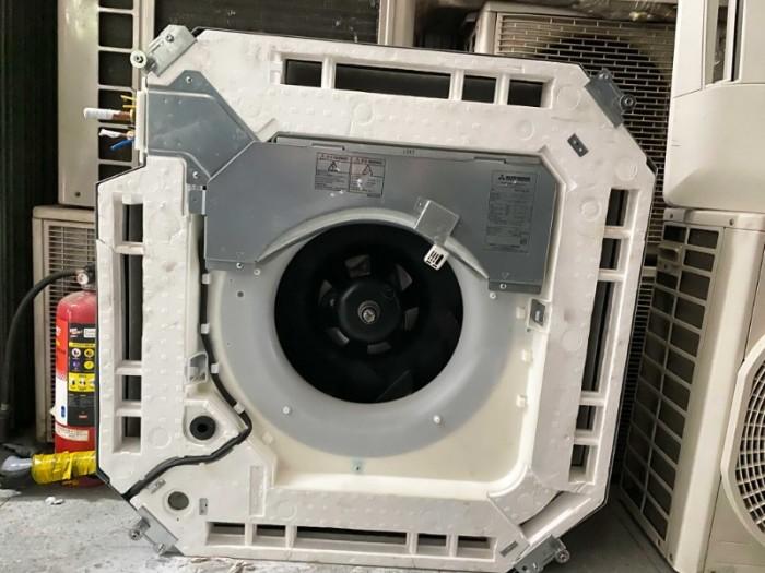 Máy lạnh âm trần Mitsubishi Heavy FDT71CR-S5 3HP1