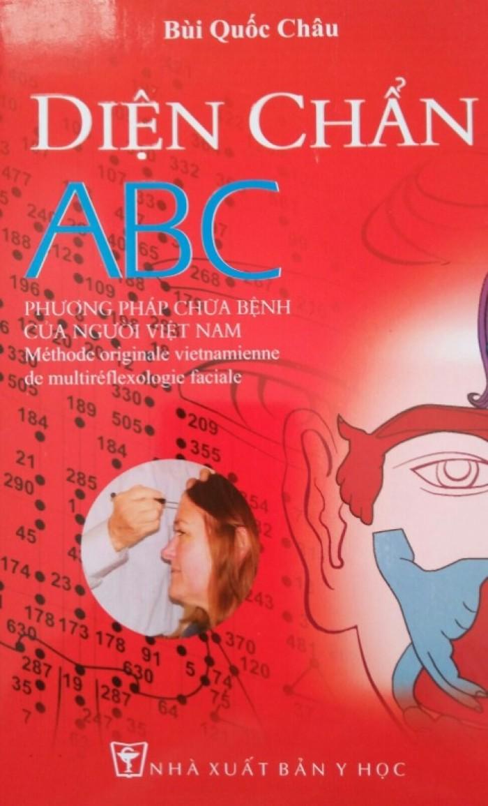 Diện Chẩn ABC - Phương Pháp Chữa Bệnh Của Người Việt Nam0
