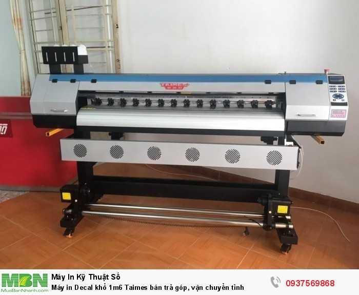 Xưởng in tăng doanh thu với Bán máy in Taimes 1m6 - dòng máy in đa chất liệu quảng cáo, trang trí nhất thị trường Việt như bạt hiflex, decal, canvas, silk,...| Hotline: 0937 569 868 - Mr Quang