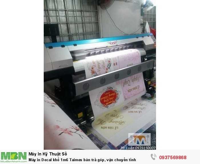 Công ty phân phối Bán máy in Taimes 1m6| Hotline: 0937 569 868 - Mr Quang