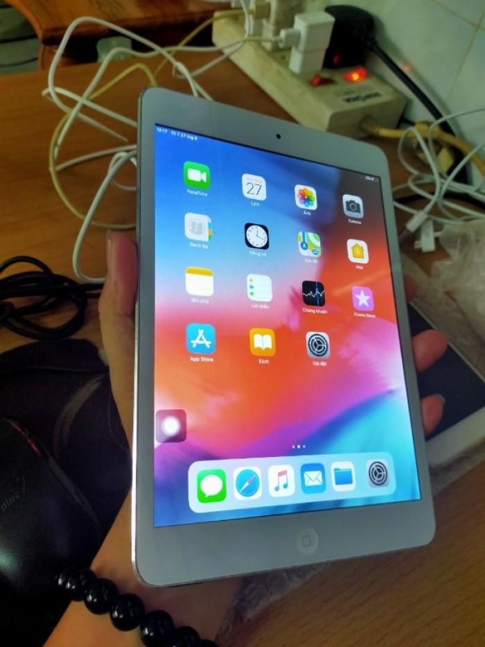 Apple iPad Mini 2 32GB bản 4G chính hãng zin đẹp0
